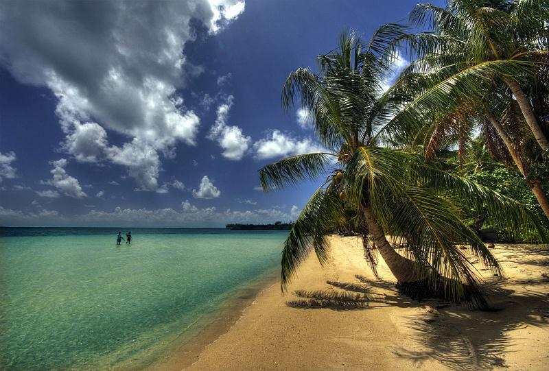 Yap Micronesia  city images : Yap, Micronesia/beach5 f